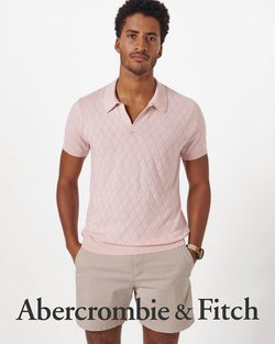 Abercrombie & Fitch deals in the Abercrombie & Fitch catalog ( 27 days left)