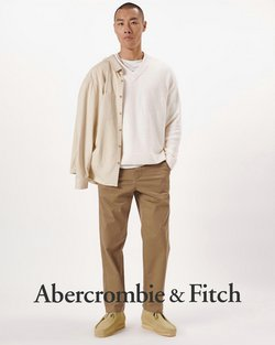 Abercrombie & Fitch deals in the Abercrombie & Fitch catalog ( 4 days left)
