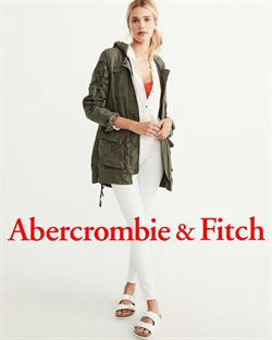 Abercrombie & Fitch deals in the Las Vegas NV weekly ad