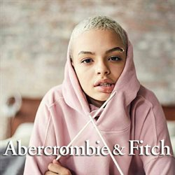 Abercrombie & Fitch deals in the Houston TX weekly ad
