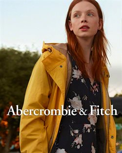 Crossgates Mall deals in the Abercrombie & Fitch weekly ad in Albany NY