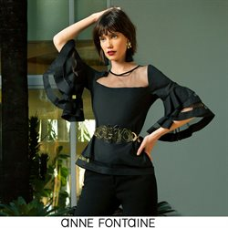 Anne Fontaine deals in the Houston TX weekly ad