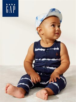 Kids, Toys & Babies offers in the BabyGap and Maternity catalogue in Los Angeles CA ( 2 days left )