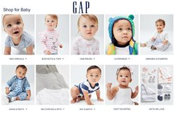 BabyGap and Maternity catalogue ( 26 days left )