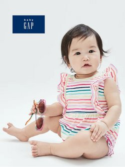 Kids, Toys & Babies deals in the BabyGap and Maternity catalog ( 20 days left)