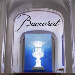 Baccarat deals in the Houston TX weekly ad