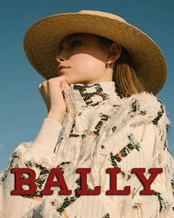 Bally deals in the Costa Mesa CA weekly ad