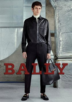 Bally catalogue ( Published today )