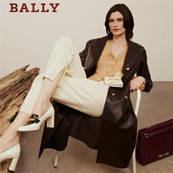 Bally catalogue ( Expires tomorrow )