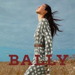 Bally deals in the Bally catalog ( 3 days left)