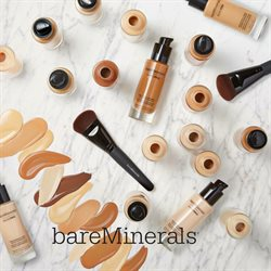 bareMinerals deals in the Houston TX weekly ad