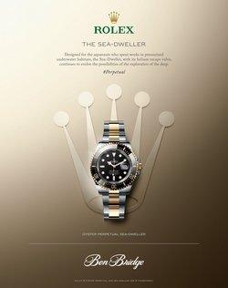 Rolex deals in the Ben Bridge Jeweler catalog ( 23 days left)