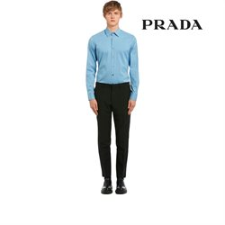 Prada deals in the New York weekly ad