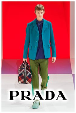 Prada catalogue in Dallas TX ( Expired )
