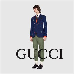 Luxury brands deals in the Gucci weekly ad in Dallas TX