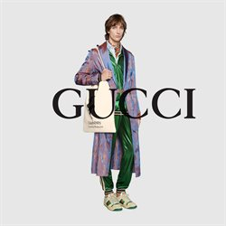 Luxury brands deals in the Gucci weekly ad in San Francisco CA