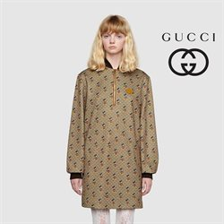 Luxury brands offers in the Gucci catalogue in Panorama City CA ( 25 days left )