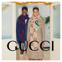 Luxury brands offers in the Gucci catalogue in Philadelphia PA ( 23 days left )