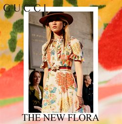 Gucci deals in the New York weekly ad