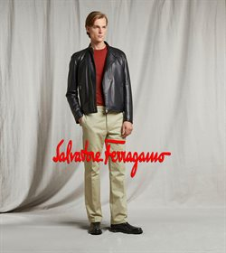 Salvatore Ferragamo catalogue in Woodside NY ( More than a month )