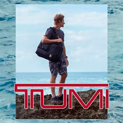 Tumi catalogue ( Expired )