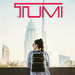 Tumi deals in the Orlando FL weekly ad
