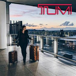 Time Warner Center deals in the Tumi weekly ad in New York