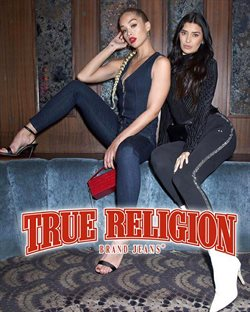 True Religion Brand Jeans deals in the San Diego CA weekly ad