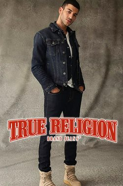 True Religion Brand Jeans deals in the Philadelphia PA weekly ad