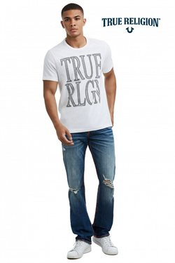 True Religion Brand Jeans deals in the Carlsbad CA weekly ad