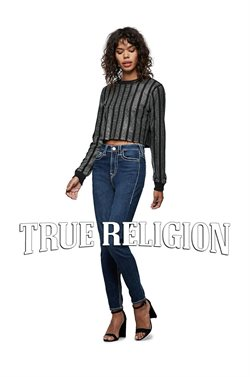 True Religion Brand Jeans catalogue in Conroe TX ( 20 days left )