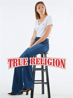 True Religion Brand Jeans catalogue in Ontario CA ( More than a month )