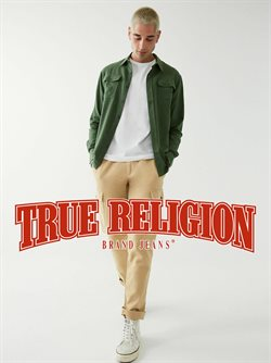 True Religion Brand Jeans catalogue ( More than a month )