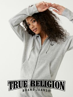True Religion Brand Jeans catalogue ( Expired )