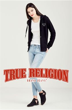 Jacket deals in the True Religion Brand Jeans weekly ad in Sterling VA