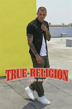 True Religion Brand Jeans deals in the Las Vegas NV weekly ad