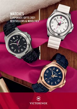 Jewelry & Watches offers in the Victorinox Swiss Army catalogue in Buffalo NY ( 15 days left )