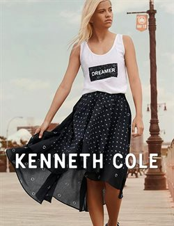 Kenneth Cole deals in the New York weekly ad