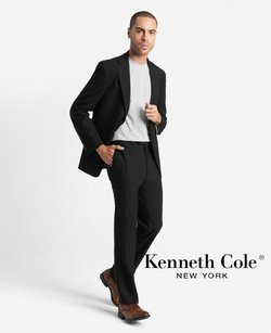 Kenneth Cole deals in the Kenneth Cole catalog ( 6 days left)