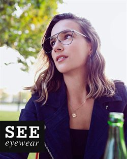Opticians & Sunglasses offers in the See Eyewear catalogue in Evanston IL ( 21 days left )