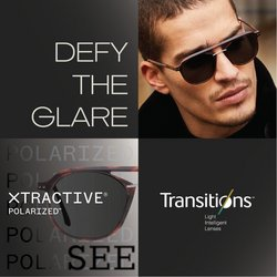 Opticians & Sunglasses deals in the See Eyewear catalog ( 5 days left)