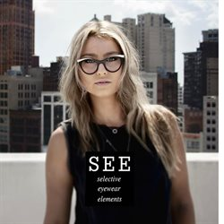 Opticians & Sunglasses deals in the See Eyewear weekly ad in New York