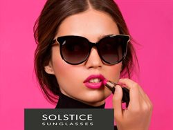 Opticians & Sunglasses deals in the Solstice Sunglasses weekly ad in Miami FL