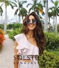 Solstice Sunglasses deals in the New York weekly ad