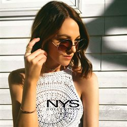 Opticians & Sunglasses deals in the NYS Collection weekly ad in Houston TX