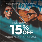 NYS Collection coupon ( 2 days left )