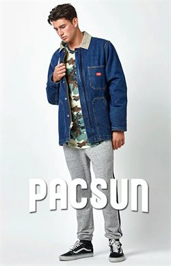 Sales deals in the PacSun weekly ad in Columbus IN