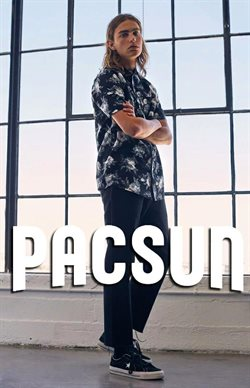 Sales deals in the PacSun weekly ad in Charleston WV