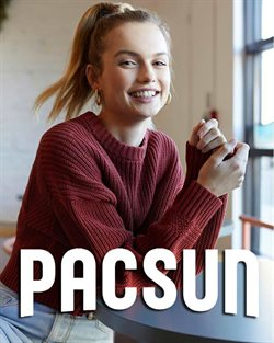PacSun deals in the Jacksonville FL weekly ad