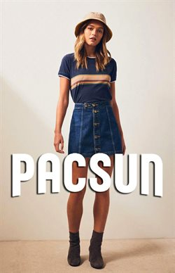 Clothing & Apparel deals in the PacSun weekly ad in Redding CA